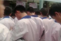 Έτσι είναι να δουλεύεις στο Κινέζικο εργοστάσιο που φτιάχνει τα iPhone... [video]