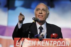 Λεβέντης: Ο Ιούνιος είναι κρίσιμος μήνας για πολιτικές εξελίξεις