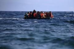«Αν δεν αλλάξει πολιτική, η ΕΕ θα συνεχίσει να είναι υπεύθυνη για τις αμέτρητες απώλειες»