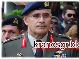 Φωτογραφία για Σε 1η Στρατιά και ΑΤΑ ο Πρόεδρος της Κυπριακής Βουλής