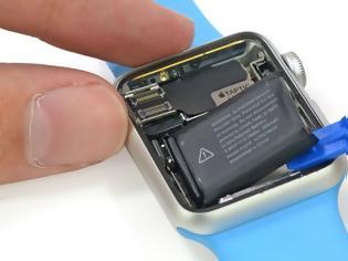 Φωτογραφία για Επεκτείνεται η εγγύηση στα τρία χρόνια για τα Apple Watch  πρώτης γενιάς