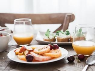 Φωτογραφία για 7 αλλαγές που πρέπει να κάνεις στη διατροφή σου