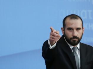 Φωτογραφία για Τζανακόπουλος: Περιμέναμε εφτά χρόνια τη ρύθμιση χρέους, δεν θα γίνει κάτι για δέκα μέρες