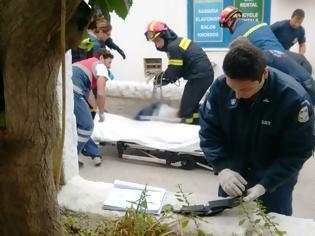 Φωτογραφία για Χανιά: Τραγωδία στον Πλατανιά: Νεκρός ο άνδρας που έπεσε σε φρεάτιο