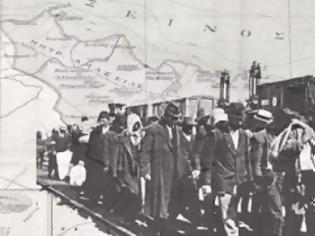 Φωτογραφία για Οι εφημερίδες της εποχής του 1922-1924 για τη Γενοκτονία των Ελλήνων του Πόντου