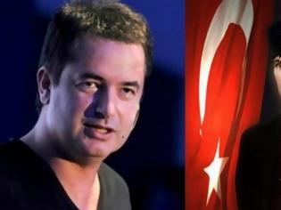 Φωτογραφία για Αυτή είναι η προκλητική ανάρτηση του Τούρκου παραγωγού του Survivor Acun Ilicaliω ανήμερα της Ημέρας Μνήμης για τη Γενοκτονία των Ποντίων [photos]