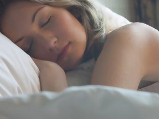 Φωτογραφία για Ο ύπνος μας κάνει πιο… αγαπητούς!