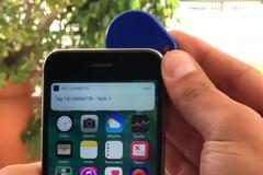 Ξεκλείδωσαν οι δυνατότητες του NFC στα iphone και η επιτυχία έχει όνομα Ελληνικό