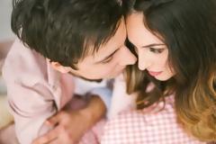 Το πιο απλό πράγμα που δείχνει ότι δεν είσαι χαρούμενη με τη σχέση σου