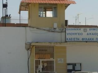 Φωτογραφία για Πάτρα: Εισαγγελική παρέμβαση για τους μαθητές - κρατούμενους των φυλακών Αγ. Στεφάνου - Που θα εξετάζονται