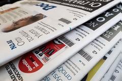 Εξώδικο της εφημερίδας Documento στο πρακτορείο «Ευρώπη» για καπέλα και εικονική κυκλοφορία εφημερίδων