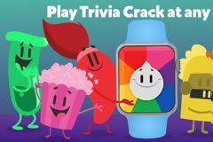 Trivia Crack: Φτιάξτε το δικό σας παιχνίδι ερωτήσεων