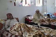 ΧΟΛΕΡΑ: Μεγάλος εχθρός της Υεμένης