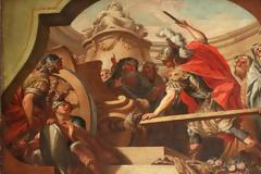 Ο Μέγας Αλέξανδρος και ο Γόρδιος Δεσμός -  Ας προβληματιστούμε…