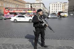 Τον ISIS εξυμνούσε ο 20χρονος που συνελήφθη στο Μιλάνο
