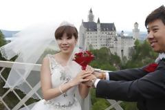 Η κομμουνιστική νεολαία της Κίνας βοηθά στην ανεύρεση συντρόφου