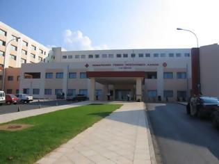 Φωτογραφία για Το Γενικό Νοσοκομείο Χανίων θύμα της παγκόσμιας κυβερνοεπίθεσης