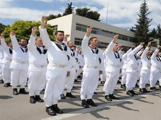 Φωτογραφία για ΠΝ: Πρόσκληση Στρατευσίμων 2017 Β' ΕΣΣΟ - Τροποποίηση Ημερομηνίας Κατάταξης