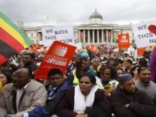 Φωτογραφία για Βρετανία: Χρειαζόμαστε εκτάκτως μετανάστες γιατί χανόμαστε!