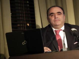 Φωτογραφία για Σφακιανάκης: «Ασφαλής υπολογιστής είναι ο υπολογιστής που έχει βγει και από την πρίζα».