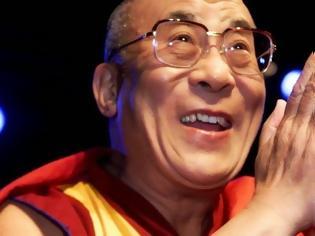 Φωτογραφία για Κάνε το τεστ του Δαλάι Λάμα και θα εκπλαγείς