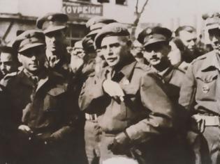 Φωτογραφία για Αυτός που ίδρυσε τις Δυνάμεις Καταδρομών στην Ελλάδα ( 21 Μαΐου 1956)