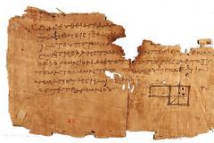 Οι Αρχαίοι Έλληνες είχαν εφεύρει «αλγεβρικούς» τρόπους επίλυσης πρακτικών προβλημάτων πριν τους Άραβες!