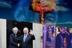 Πως η επίθεση στο Μάντσεστερ «δικαιολογεί» Βρετανική επέμβαση στη Συρία