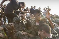 Δημοσίευμα-βόμβα από τουρκική εφημερίδα - «Φόβοι για νέο πραξικόπημα στην Τουρκία»