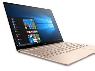 Φωτογραφία για Huawei MateBook X, MateBook E και MateBook E.