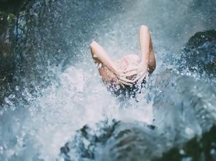 Φωτογραφία για Τι θα σου συμβεί αν δεν πλυθείς για ένα χρόνο