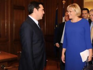 Φωτογραφία για «Η Ελλάδα παραμένει η χώρα με την υψηλότερη απορρόφηση ευρωπαϊκών πόρων»