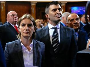 Φωτογραφία για Μετά την Ιρλανδία, και η επόμενη χώρα: Δείτε που εξέλεξαν την πρώτη γυναίκα ομοφυλόφιλο πρωθυπουργό