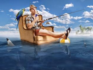 Φωτογραφία για Fishbox: AppStore free today...Μια εφαρμογή για καλή ψαριά