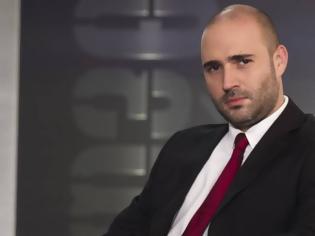 Φωτογραφία για Χειροτερεύει η κατάσταση του Κωνσταντίνου Μπογδάνου - Μεγάλη ανησυχία στον ΣΚΑΪ