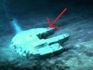 Φωτογραφία για Η αλήθεια τρομάζει! Η μυστηριώδης ανακάλυψη στη θάλασσα της Βαλτικής... [video]