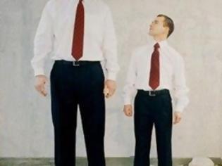 Φωτογραφία για Το ξέρατε; Γιατί το πρωί είμαστε πιο ψηλοί από το βράδυ