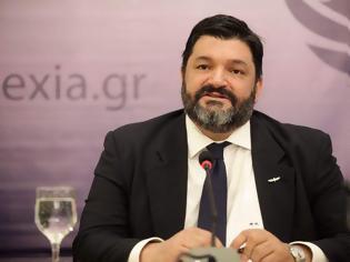 Φωτογραφία για Φ. Κρανιδιώτης: Αν ισχύει η διαρροή για ονομασία των Σκοπίων ως Μακεδονία του Βαρδάρη πρόκειται για έγκλημα