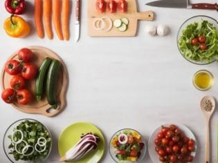 Φωτογραφία για 4 κορυφαίες αντιφλεγμονώδεις τροφές