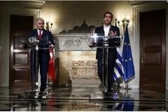 Τούρκικος χαβάς Γιλντιρίμ -Τι είπε στον Τσίπρα για Κύπρο, παραβιάσεις, ΑΟΖ και πραξικοπηματίες
