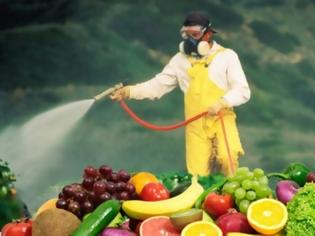 Φωτογραφία για Αυτά είναι τα φρούτα και λαχανικά που έχουν τα περισσότερα φυτοφάρμακα