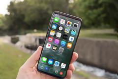 Το iphone 8 ήδη έχει κυκλοφορήσει στην Κίνα πριν η Apple το ανακοινώσει