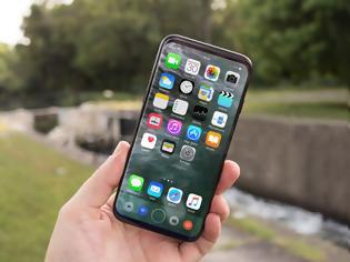 Φωτογραφία για Το iphone 8 ήδη έχει κυκλοφορήσει στην Κίνα πριν η Apple το ανακοινώσει