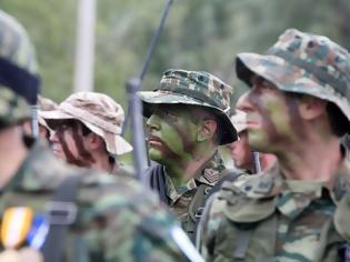 Φωτογραφία για Έρχεται και νέα προκήρυξη για προσλήψεις ΟΒΑ στον Στρατό Ξηράς