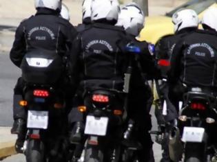 Φωτογραφία για Βέροια: Τραυματίστηκαν αστυνομικοί της ομάδας 'Δίας' σε καταδίωξη