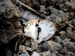 Φωτογραφία για Ο χρόνος και ο κόσμος της φθοράς - Φώτης Κόντογλου