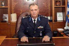 Συλλυπητήριο μήνυμα του Αρχηγού του Πυροσβεστικού Σώματος για τον θάνατο του Δόκιμου Ανθυποπυραγού Μουζακίτη Αριστείδη