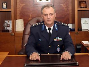 Φωτογραφία για Συλλυπητήριο μήνυμα του Αρχηγού του Πυροσβεστικού Σώματος για τον θάνατο του Δόκιμου Ανθυποπυραγού Μουζακίτη Αριστείδη