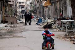 Συρία: Ξεπέρασαν τους 330.000 οι νεκροί του πόλεμου