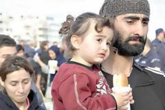 Βίζα σε 200.000 πρόσφυγες εξετάζει η Ιταλία